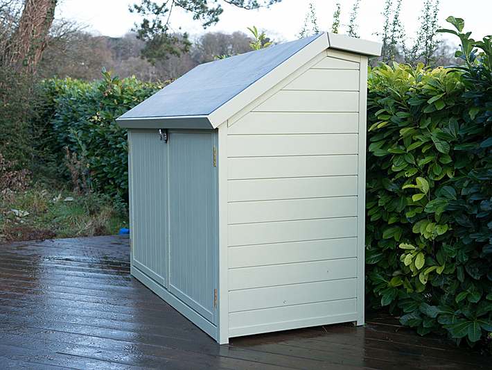 Bike shed suppliers oxford the bike shed company for Best shed company